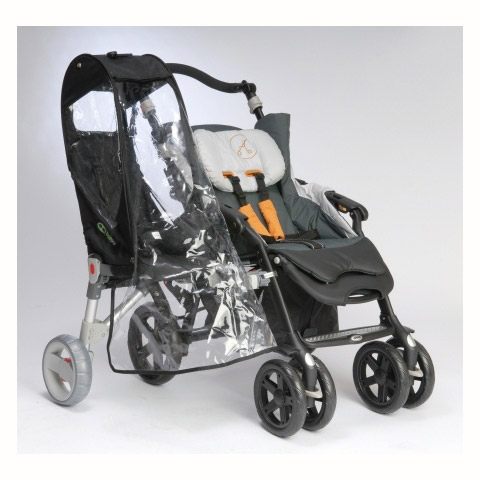 Accessori per il passeggino - Parapioggia Buggypod Lite 20000018 by Buggypod