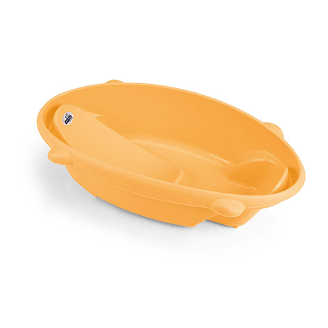 Prodotti igiene personale - Bollicina U48 - ARANCIO by Cam
