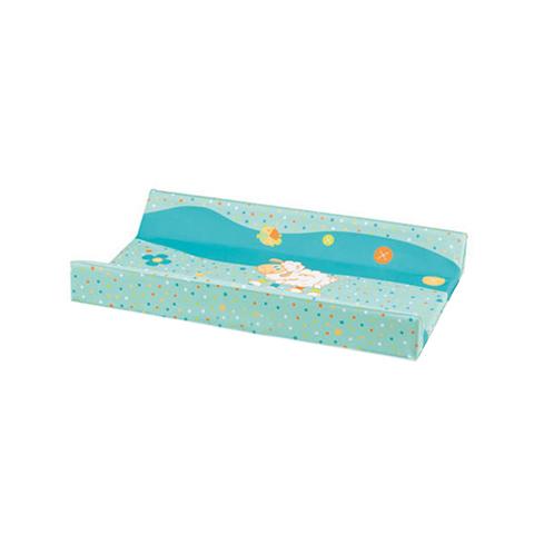 Accessori per l'igiene del bambino - piano fasciatoio morbido con supporto rigido Baby Block  C216 by Cam