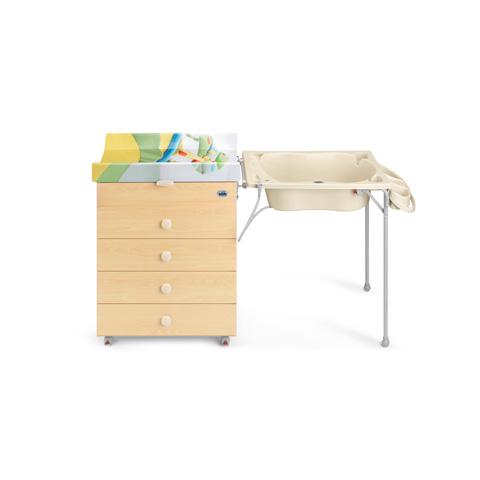 Accessori per l'igiene del bambino - Telaio estraibile per Asia C521 by Cam
