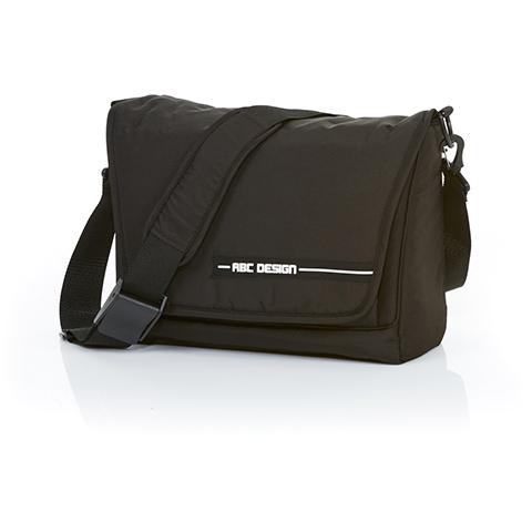 Borse - Borsa fasciatoio Fashion Black by ABC Design