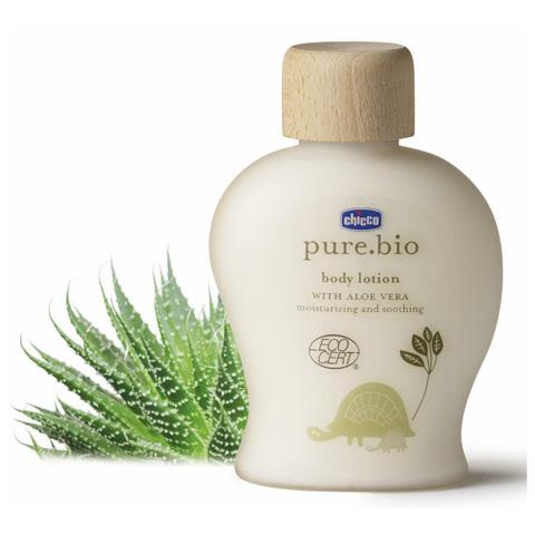 Prodotti igiene personale - Crema corpo pure.bio 1257 by Chicco
