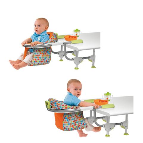 si ge de table chicco 360 85 cocoa chicco ebay. Black Bedroom Furniture Sets. Home Design Ideas