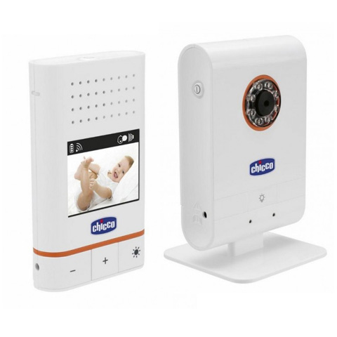 Baby Monitor / Interfono - Essential Video Digital 25661 by Chicco