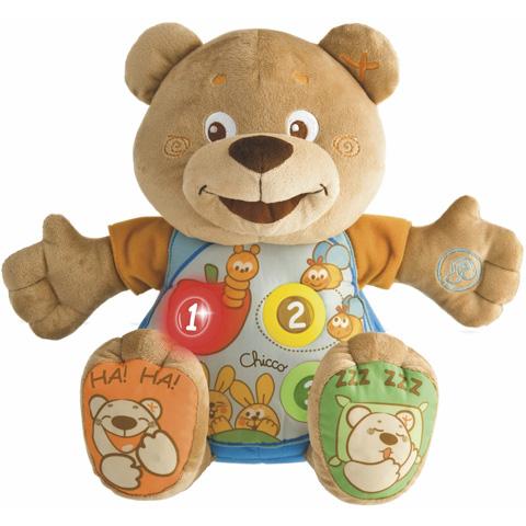 Giocattoli 6+ mesi - Teddy conta con me 60014 by Chicco