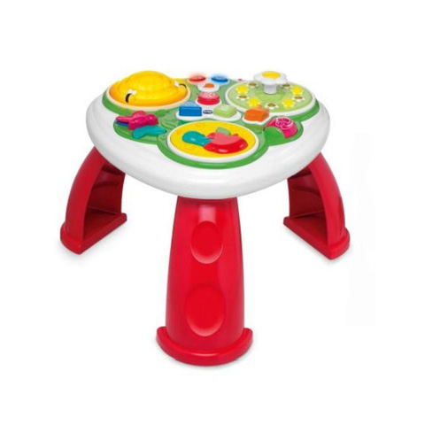 Giocattoli 12+ mesi - Tavolo Giardino delle Parole 60083 by Chicco