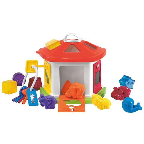 Giocattoli 12+ mesi - Cottage degli animali 64273 by Chicco