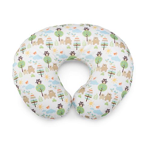 Abbigliamento e idee regalo - Cuscino Boppy Cotone Honey Bear [79902.32] by Chicco