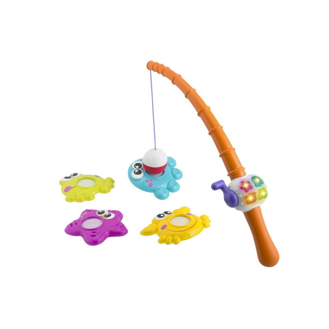 Giocattoli 12+ mesi - Fishing Island 005226 by Chicco