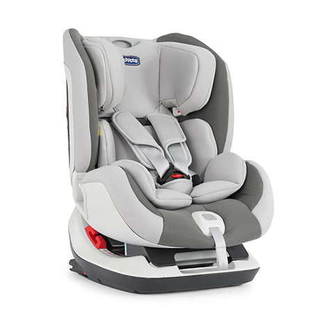 Seggiolini auto Gr.0+/1/2 [Kg. 0-25] - Seat Up 012 47 Grey by Chicco