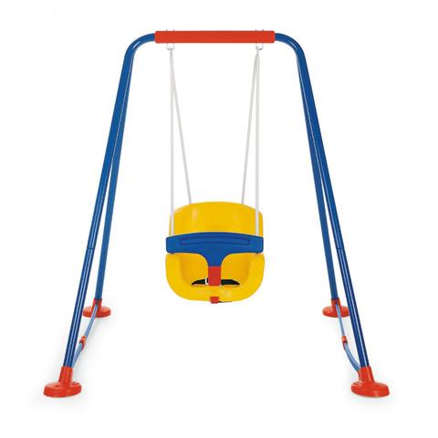 Casette, altalene, scivoli, piscine - Altalena Super Swing 30300 by Chicco
