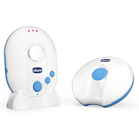 Baby Monitor / Interfono - Audio baby monitor Always With You 7661  by Chicco