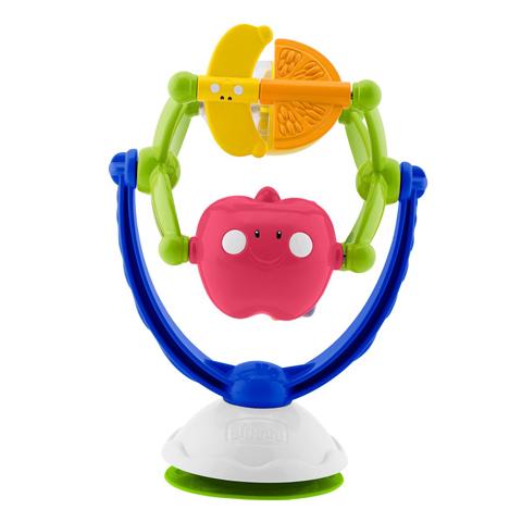 Accessori per seggioloni - Frutta frutta musicale 58330 by Chicco