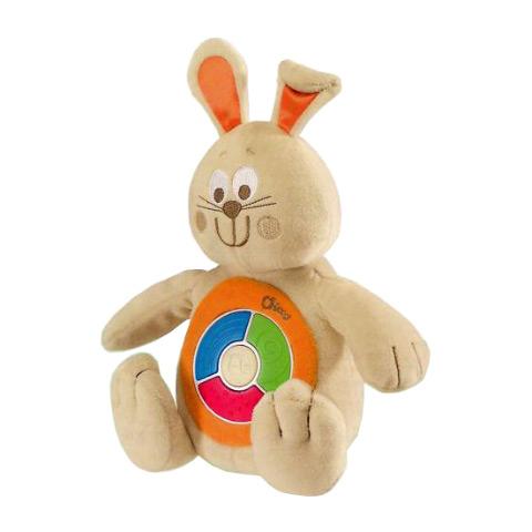Giocattoli 0+ mesi - Coniglietto Musicale 71170 - 60011 by Chicco