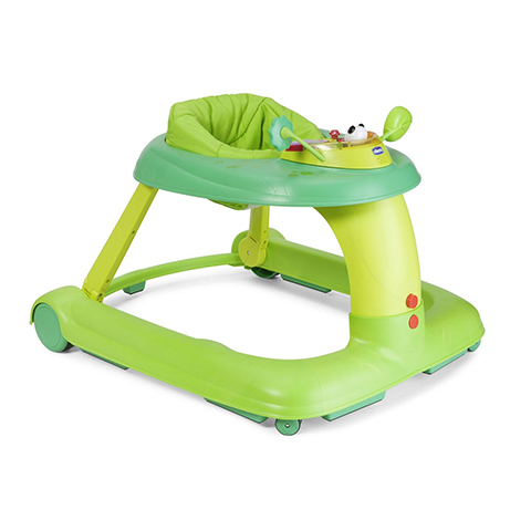 Girelli - Chicco 123 Green by Chicco