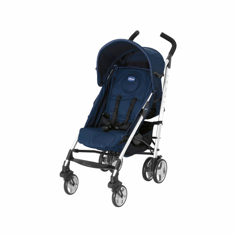 super leicht buggy kinderwagen chicco lite way blau ebay. Black Bedroom Furniture Sets. Home Design Ideas