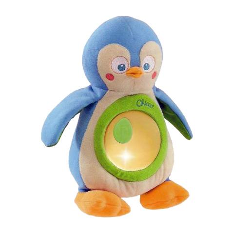 Giocattoli 6+ mesi - Pinguino Musicale 60010 by Chicco