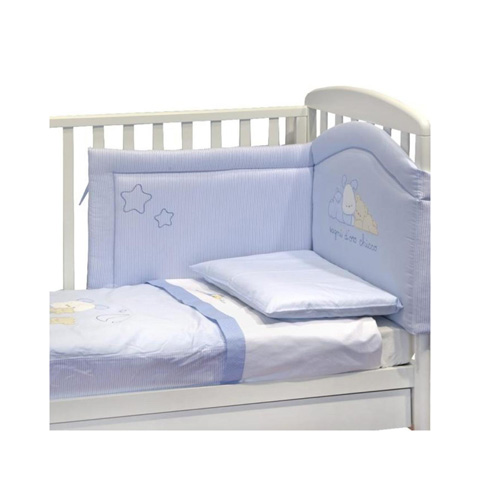 Chicco Set 4 pezzi sfilabile Dreamy Night