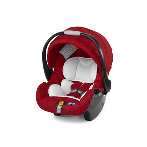 Seggiolini auto Gr.0+ [Kg. 0-13] - Key Fit 70 Red by Chicco
