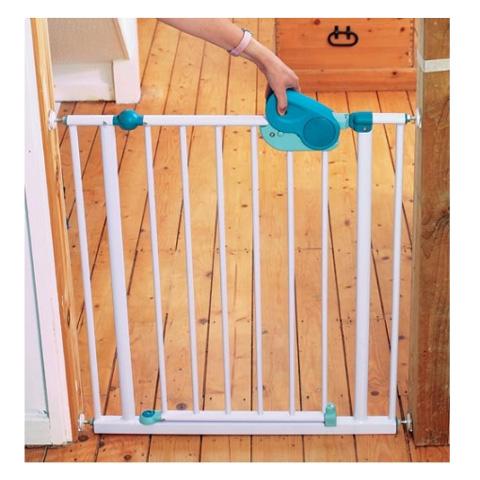 Cancelletto a pressione click gate safety 1st - Cancelletto bambini a pressione ...