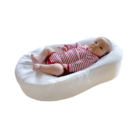 Accessori per Lettini - Culla Cocoon-a-baby Bianco S3 [60004600] by Red Castle
