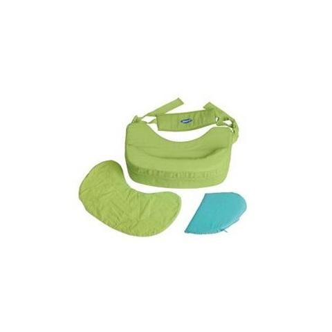 Accessori vari - Cuscino da allattamento Luxe pistacchio [50267] by Jane