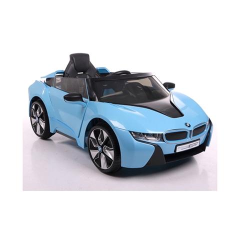 Colibrì BMW I8
