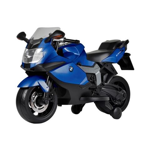 Giocattoli 36+ mesi - Motocicletta BMW K1300S Blu 00115016 by Colibr�