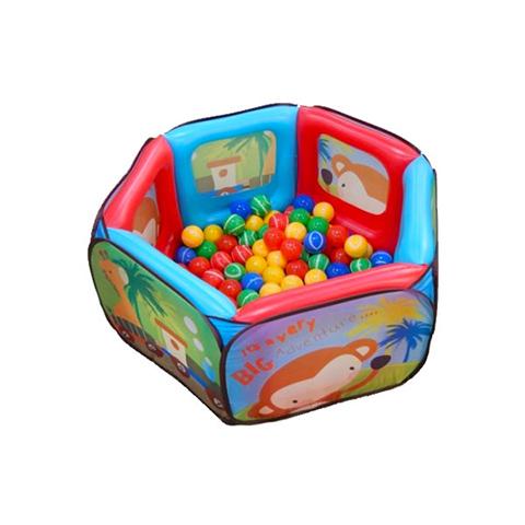 Giocattoli 36+ mesi - Box 100 palline 02014001 by Colibr�