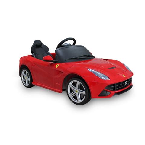 Giocattoli 36+ mesi - Ferrari F12 Berlinetta con radiocomando 01813005 by Colibr�