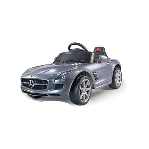Colibrì Mercedes SLS