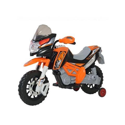 Colibrì Moto Desert