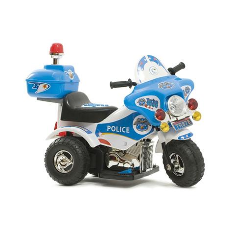 Colibrì Moto Police Classic