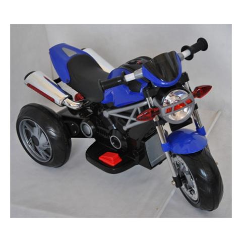 Giocattoli 36+ mesi - Moto Naked Blu [02314002] by Colibr�