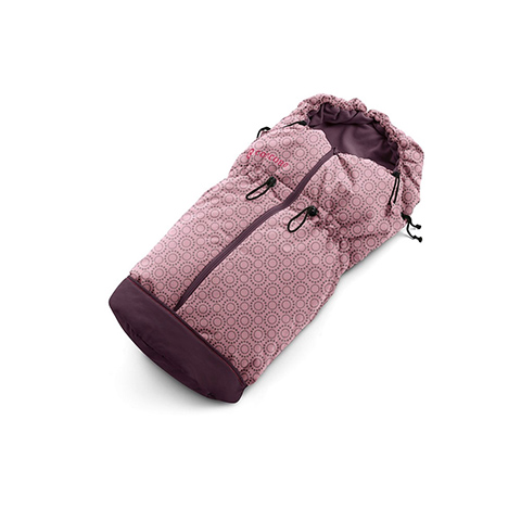 Accessori per il passeggino - Sacco a pelo Hug Moving RASPBERRY PINK by Concord