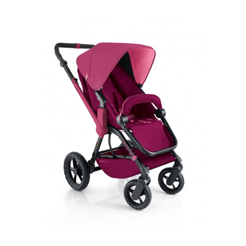 Passeggini - Wanderer Pink 2013 by Concord