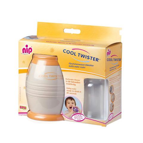 Biberon e succhiotti - Refrigeratore per biberon Cool Twister N123.TWIS by Nip
