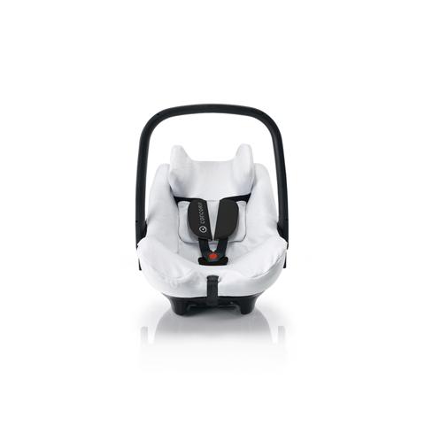 Accessori per il viaggio del bambino - Rivestimento Refrigerante Cooly per Air CLAI0001 by Concord