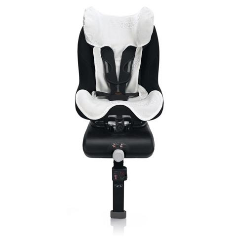 Accessori per il viaggio del bambino - Rivestimento Refrigerante Cooly per Ultimax Isofix CLUX0001 by Concord