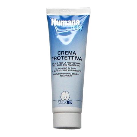 Prodotti igiene personale - Crema protettiva 50 ml. [tubetto] by Humana