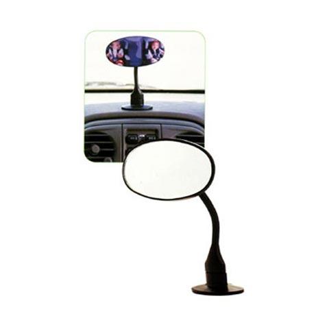 Accessori per il viaggio del bambino - Specchietto retrovisore ad ampia visuale 38005760 by Safety 1st