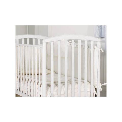 Lettini - Lettino Cucciolo Bianco by Baby Expert