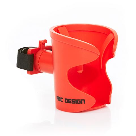 Accessori per il passeggino - Portabicchiere Flame by ABC Design