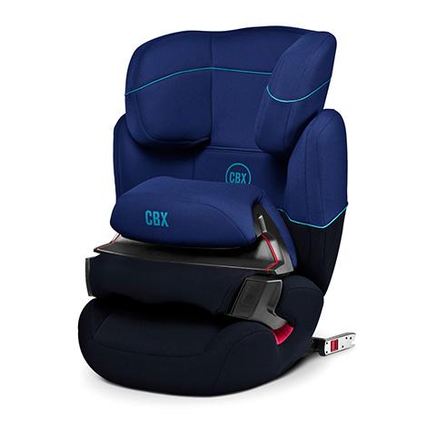 Cybex Aura-Fix