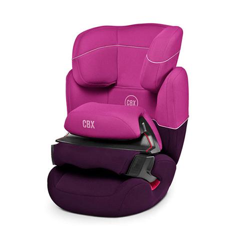 Seggiolini auto Gr.1/2/3 [Kg. 9-36] - Aura Purple Rain - purple by Cybex