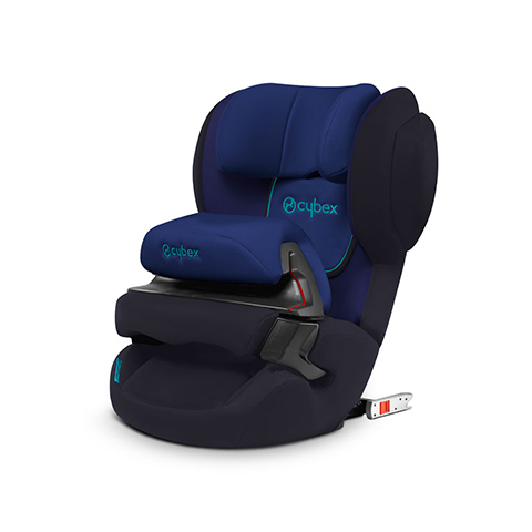 Seggiolini auto Gr.1 [Kg. 9-18] - Juno-Fix Blue Moon - navy blue by Cybex