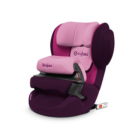 Seggiolini auto Gr.1 [Kg. 9-18] - Juno-Fix Purple Rain - purple by Cybex