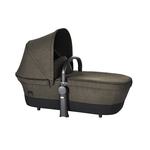 Carrozzine - Navicella Priam Olive Khaki - khaki by Cybex