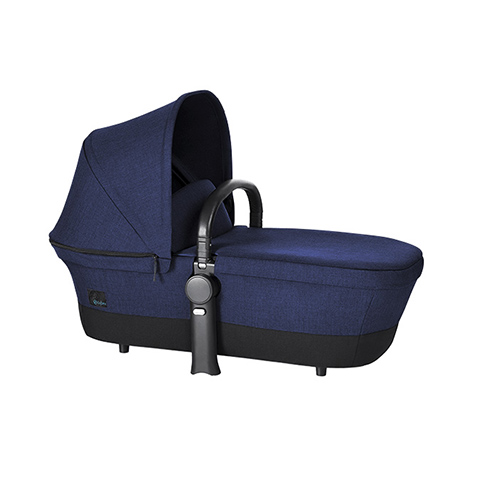 Carrozzine - Navicella Priam Royal Blue - blue by Cybex