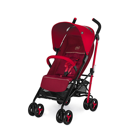 Passeggini - Nona Rumba Red - dark red by Cybex